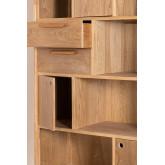 Berkem MDF boekenkast, miniatuur afbeelding 924057