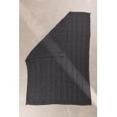 Plaid Anuri katoenen deken, miniatuur afbeelding 4