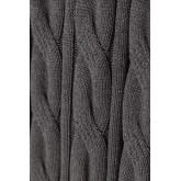 Plaid Anuri katoenen deken, miniatuur afbeelding 5