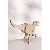 Dino Kids tafellamp, miniatuur afbeelding 3