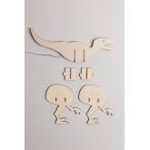 Dino Kids tafellamp, miniatuur afbeelding 5