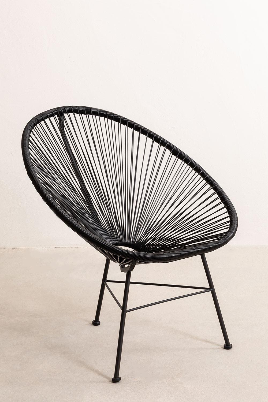 Acapulco stoelenset van 2, galerij beeld 1