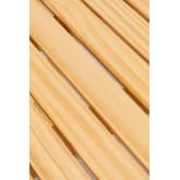 VENUS  houten Tafel, miniatuur afbeelding 5