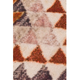 Katoenen vloerkleed (195x175 cm) Kinari, miniatuur afbeelding 3