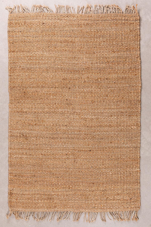 Calmah Tapijt van Natuurlijke hennep, galerij beeld 1