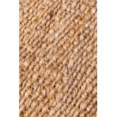Calmah Tapijt van Natuurlijke hennep, miniatuur afbeelding 4