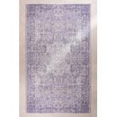 Tapijt van katoen Chenille (300x180 cm) Anissa, miniatuur afbeelding 1