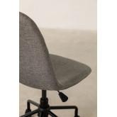Glamm bureaustoel, miniatuur afbeelding 6