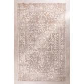 Tapijt van chenille van katoen (300x180 cm) Busra, miniatuur afbeelding 1