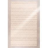 Wollen vloerkleed (305x180 cm) Dunias, miniatuur afbeelding 1