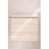 Wollen vloerkleed (305x180 cm) Dunias, miniatuur afbeelding 2