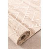Wollen vloerkleed (305x180 cm) Dunias, miniatuur afbeelding 3