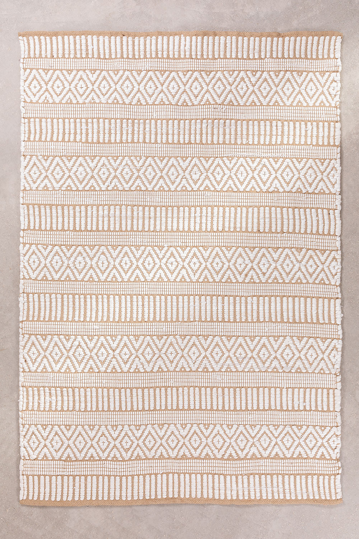 Hennepkleed (180x120 cm) Tolose, galerij beeld 1