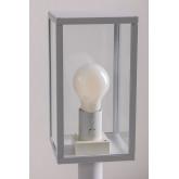 Buitenlamp Delha, miniatuur afbeelding 3