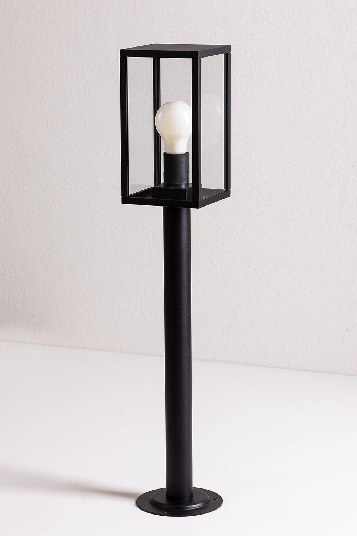Buitenlamp Delha, galerij beeld 1