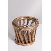 Cocco plantenpot, miniatuur afbeelding 1