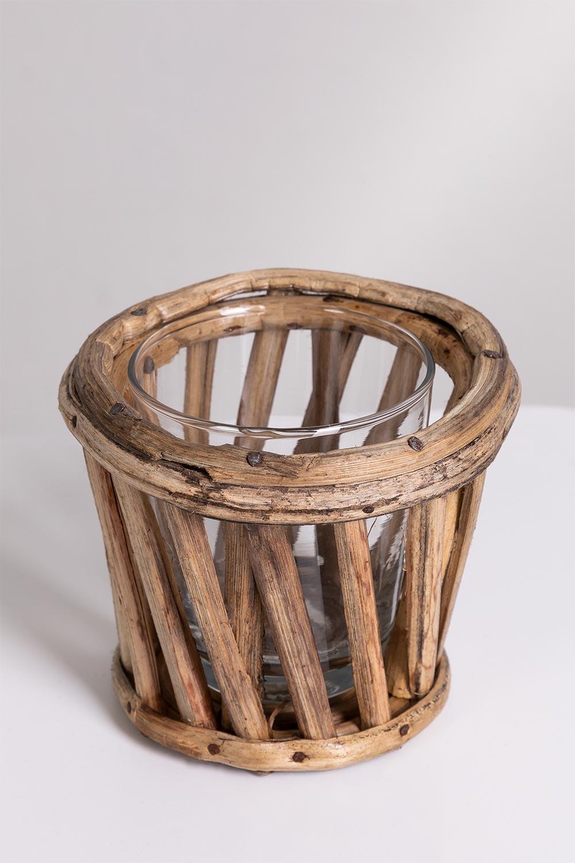 Cocco plantenpot, galerij beeld 1