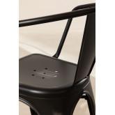 LIX Vintage stoel met armleuningen, miniatuur afbeelding 5