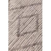 Katoenen vloerkleed (120x185 cm) Frika, miniatuur afbeelding 4