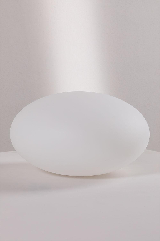 Xatha Led-vloerlamp voor buiten, galerij beeld 967684