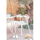 Ivor tuinstoel, miniatuur afbeelding 1