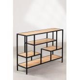 Vormir Gerecycleerde Houten Planken, miniatuur afbeelding 2