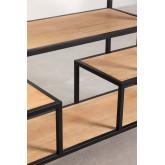 Vormir Gerecycleerde Houten Planken, miniatuur afbeelding 5