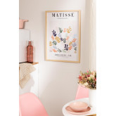Decoratief blad (50x70 cm) Fulia's, miniatuur afbeelding 1