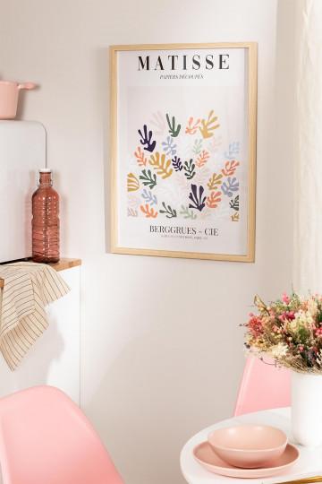 Decoratief blad (50x70 cm) Fulia's