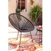 Acapulco touw stoel, miniatuur afbeelding 1