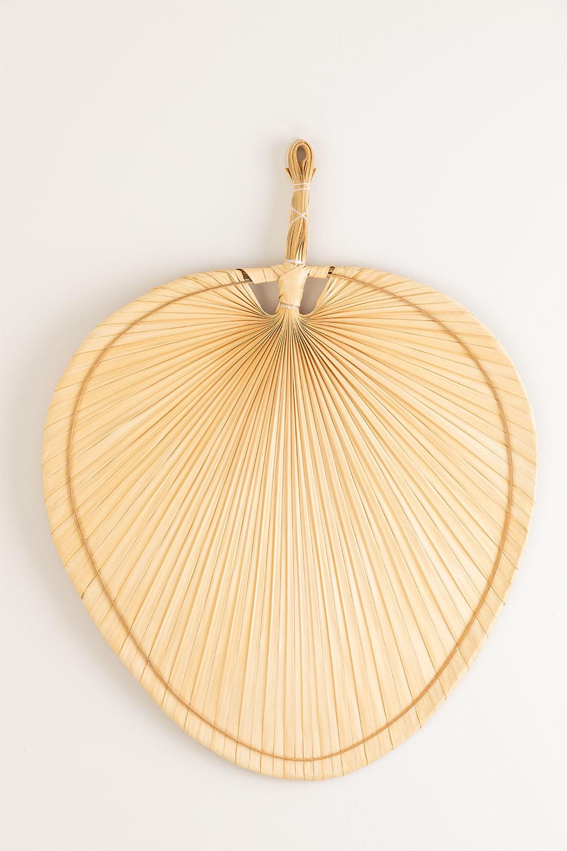 Decoratieve Pai Pai Fan Alore, galerij beeld 1