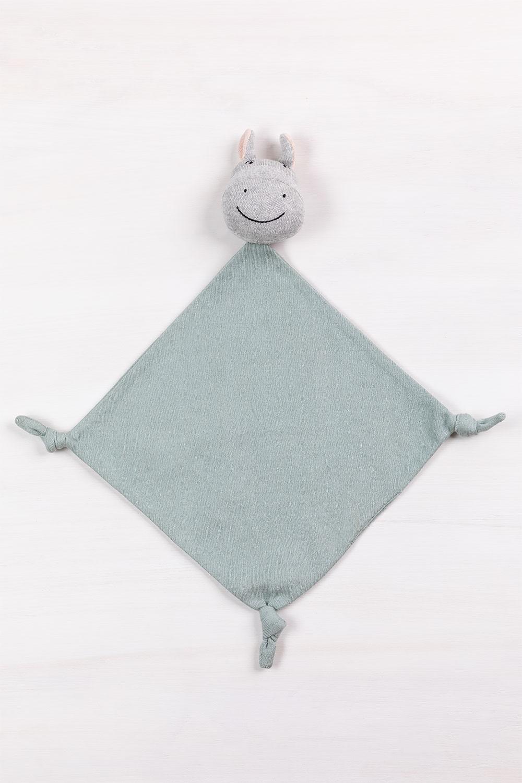 Gisli katoenen dekbed voor kinderen, galerij beeld 1