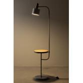 Vloerlamp met tafel Águeda, miniatuur afbeelding 3