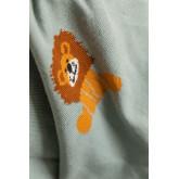 Meru Kids katoenen deken, miniatuur afbeelding 2