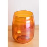 Daanju glazen vaas, miniatuur afbeelding 2