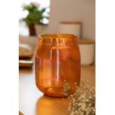 Daanju glazen vaas, miniatuur afbeelding 1