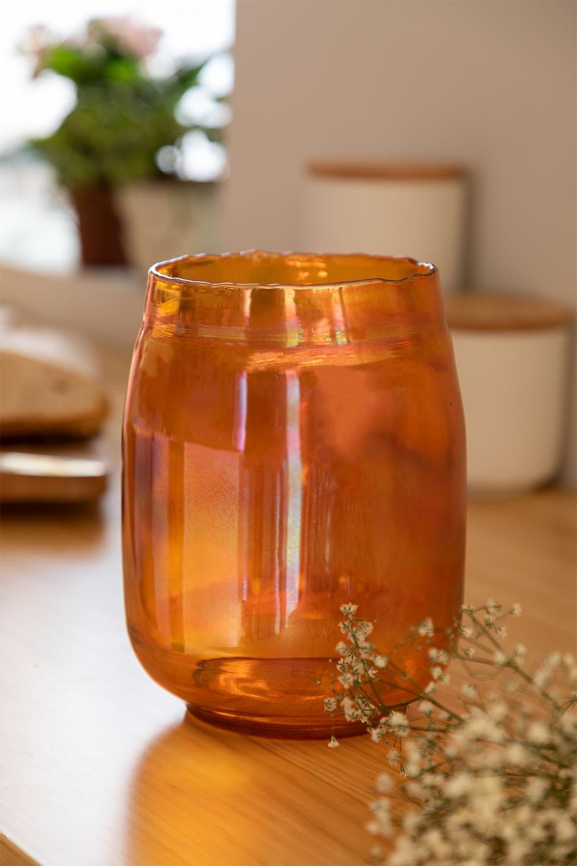 Daanju glazen vaas, galerij beeld 1