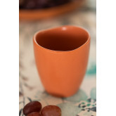 Duwo keramische koffiemok, miniatuur afbeelding 1