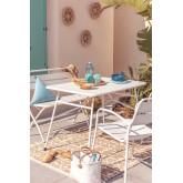 Janti Outdoor klaptafel, miniatuur afbeelding 1