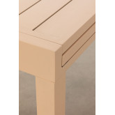Starmi Uitschuifbare Buitentafel Starmi (90cm - 90x180cm), miniatuur afbeelding 6