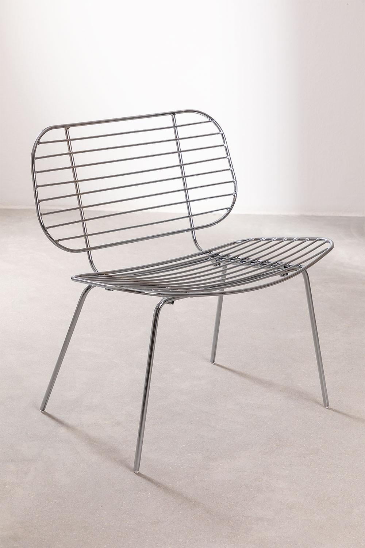 Styl stoel, galerij beeld 1