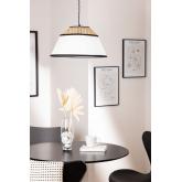 Ayram plafondlamp, miniatuur afbeelding 1