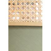 Yereh rotan vloerlamp, miniatuur afbeelding 4