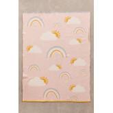 Ellie Kids katoenen deken, miniatuur afbeelding 2
