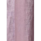 Linnen gordijn (140x260 cm) Widni, miniatuur afbeelding 2