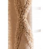 Katoenen gordijn (209x134 cm) Jasper , miniatuur afbeelding 2