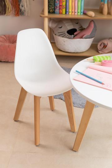 Mini Scand Nordic Kinderstoel