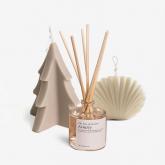 Aromatische Kaarsen en Mikado's
