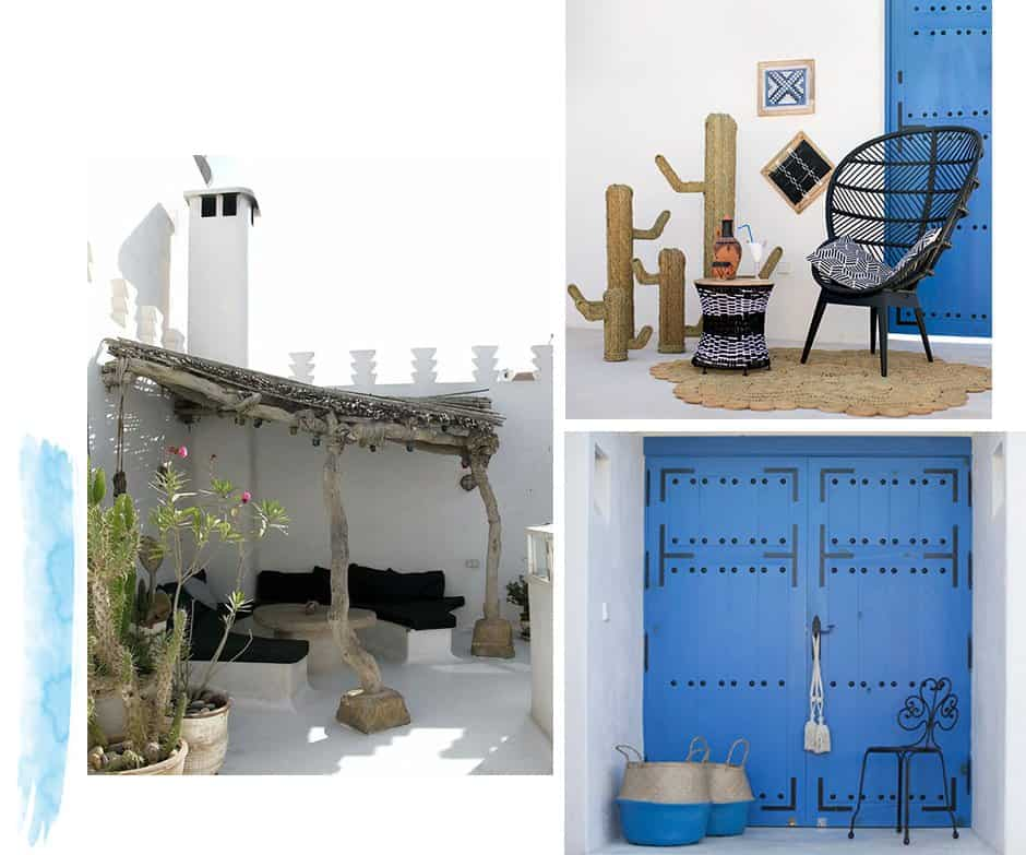 Summer decoration trends